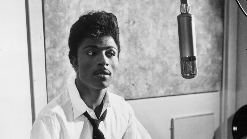 Zmarł Little Richard, legenda rock'n'rolla. Miał 87 lat