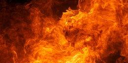 Wielkie pożary lasów w Hiszpanii. W walce z żywiołem zginął strażak