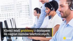 Przedłużyłeś umowę z operatorem przez telefon? Masz prawo do nagrania z rozmowy