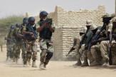 Američki vojnici, Niger, Ubistvo