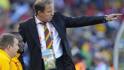 Milovan Rajevac now favourite to be named new Black Stars coach