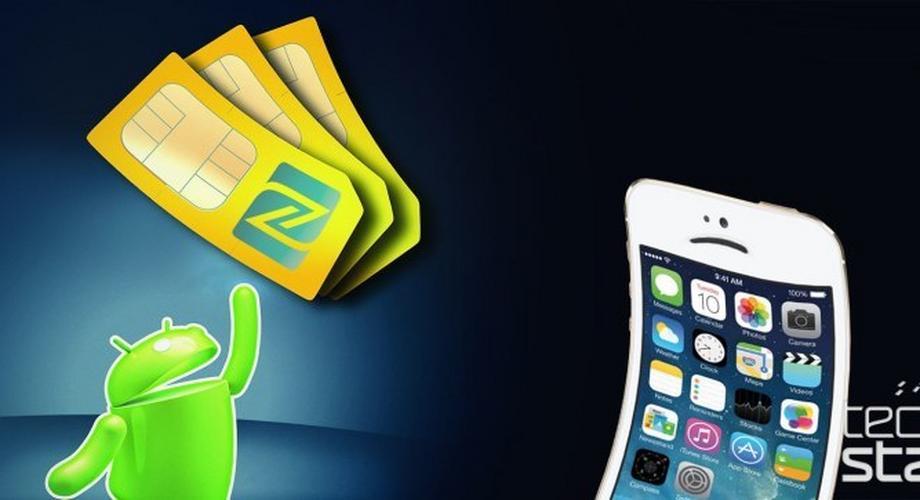 NFC-SIM-Karten in Kürze bei deutschen Providern erhältlich