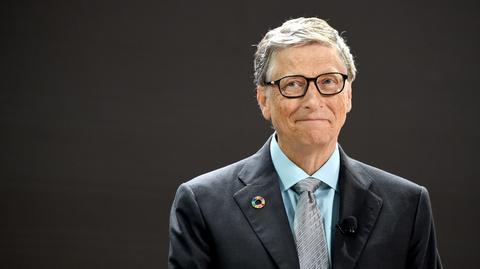 Niemal 20 lat temu Bill Gates przewidywał, co może wydarzyć się w przyszłości w świecie biznesu. To zaskakujące, jak trafne były jego prognozy