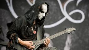 Behemoth wyrusza w europejską trasę koncertową