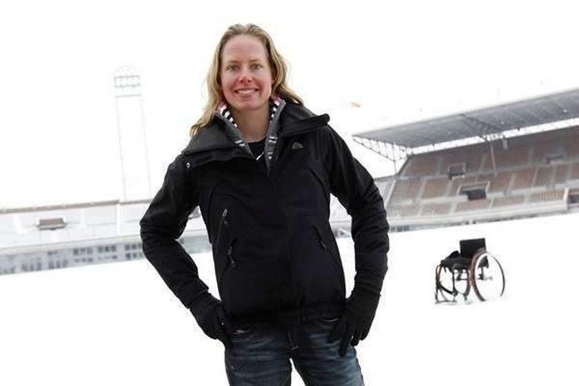 Monique van der Vorst podpisała kontrakt z grupą Rabobank