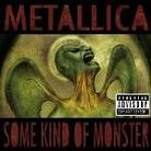 "Metallica - ""Some Kind Of Monster"""