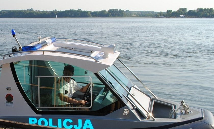 policja rzeczna