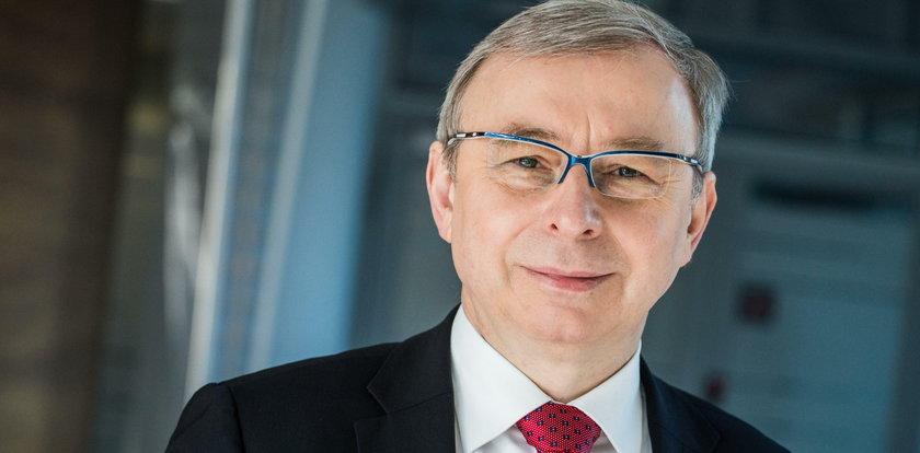 Andrzej Sadowski: Polska potrzebuje prywatnych inwestycji [OPINIA]