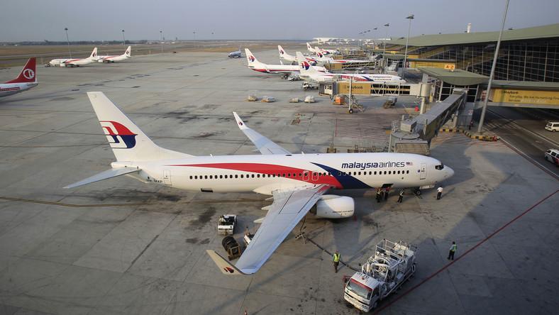 Terroryści, złoto na pokładzie, katastrofa.... Wszystkie teorie o zniknięciu samolotu