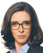 Agnieszka Skorupińska lider praktyki prawa ochrony środowiska w kancelarii CMS