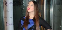 Ania Bałon została reporterką!