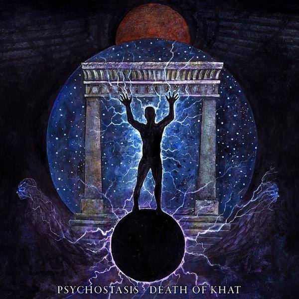 "SHIBALBA – ""Psychostasis - Death Of Khat"""