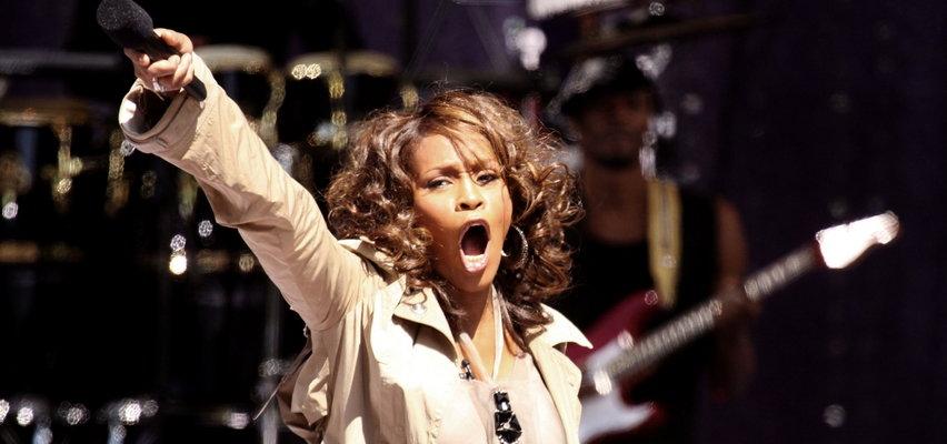 Whitney Houston wraca na scenę. Jak to możliwe?