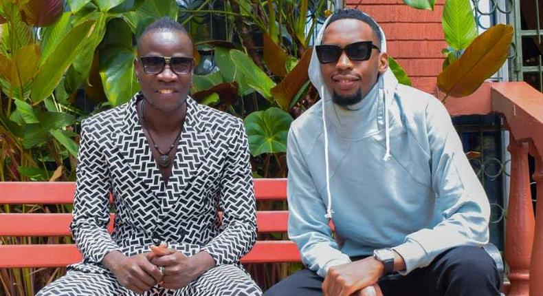 Guardian Angel and Tanzania's Goodluck Gozbert Inks new lucrative deal with BoomPlay & Still Alive Production