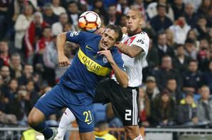 UŽIVO Pršti na sve strane na dugo iščekivanom Superklasiku, River Plata - Boka Juniors 0:0