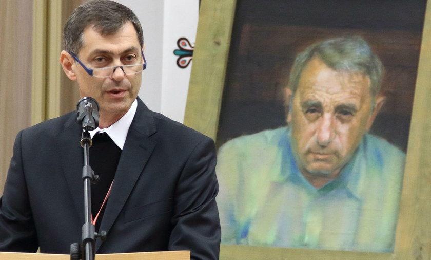 Ks. dr. hab. Stanisław Gulak