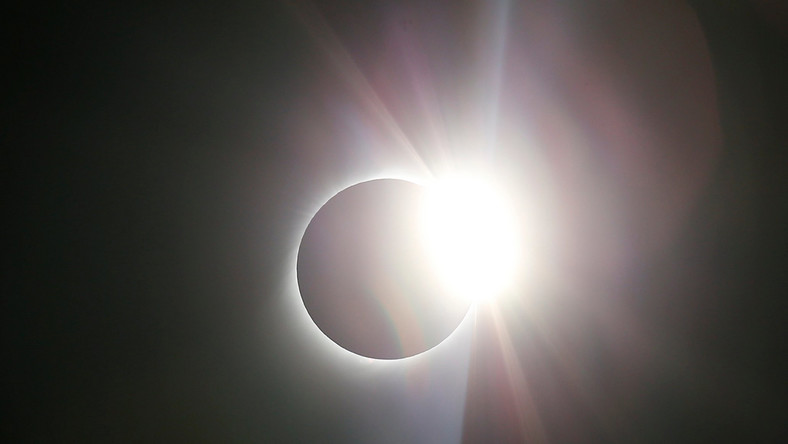 solar eclipse 2019 begins
