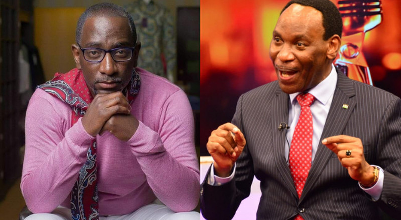 Never mock a man when he's down- Ezekiel Mutua as KOT discredit Burale's Coronavirus positive status