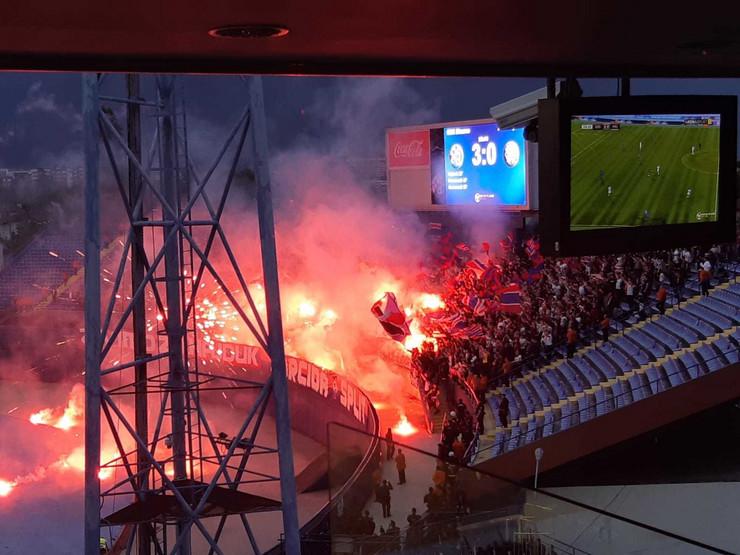 FK Hajduk Split
