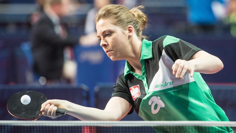Tenis stolowy. ITTF World Tour Polish open. 22.04.2016