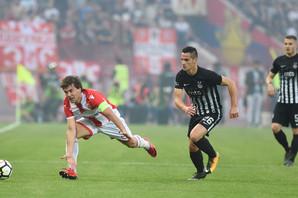 VELIKI SKOK VEČITIH Rekordna pozicija za Partizan, Zvezda ponovo u top 100