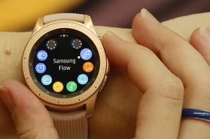 Android sat koji može da izađe na crtu Apple watchu