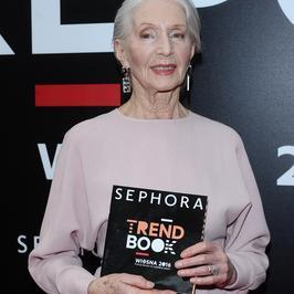 Znane panie na Sephora Trend Report. Helena Norowicz przyćmiła wszystkich gości