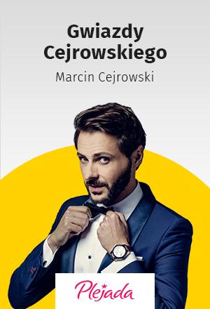 Gwiazdy Cejrowskiego: Iwona Węgrowska (30.03.2017)
