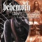 "Behemoth - ""Live Eschaton - The Art Of Rebelion"""
