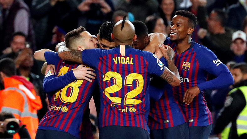 24bfa04b3 FC Barcelona - Liverpool: transmisja meczu w tv i online live stream ...