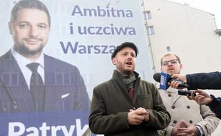 Jan Śpiewak: Jesteśmy jedyną alternatywą dla duopolu partii PO i PiS