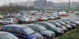 Zlikwidują spółkę od parkingów