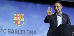 Przez koronawirusa świat sportu zamarł. Ale w Barcelonie panuje istny bałagan