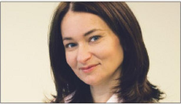 Agnieszka Lechman-Filipiak, partner, DLA Piper Wiater