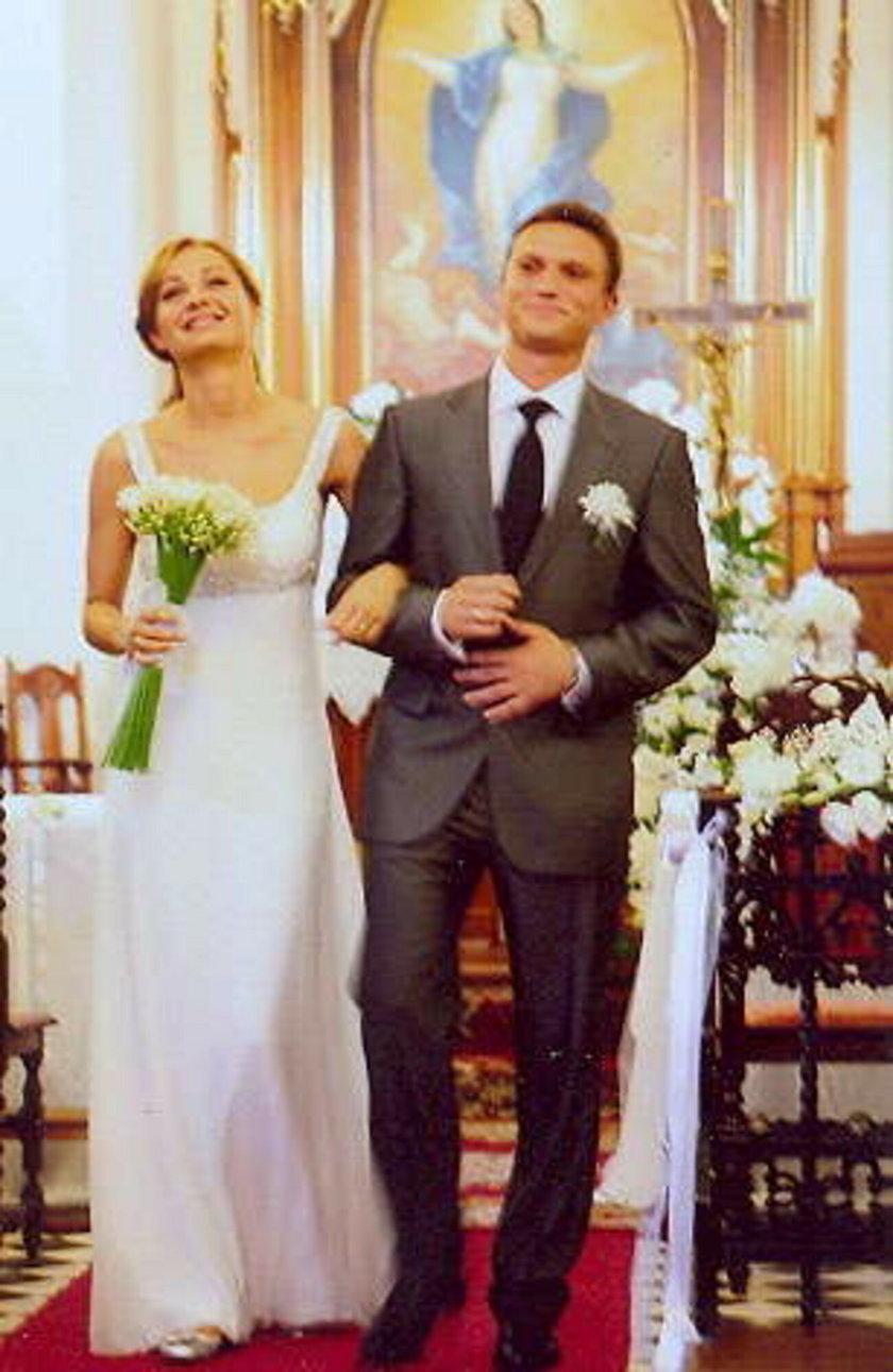 Supertajny ślub Sochy. Zobacz zdjęcia