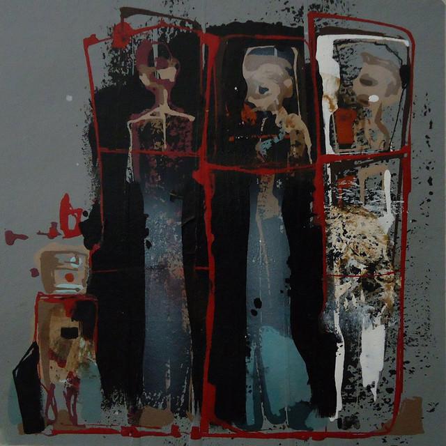 Izložba Mie Kešelj biće otvorena sutra u galeriji u Uzun Mirkovoj 12 u Beogradu