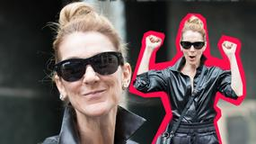 Celine Dion znowu zaliczyła wpadkę? Trudno powiedzieć...