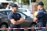 Italijanska policija EPA Matteo Bazzi