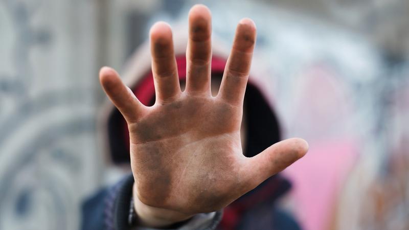 Technologia rozpoznawania głosu pomoże w identyfikacji uchodźców