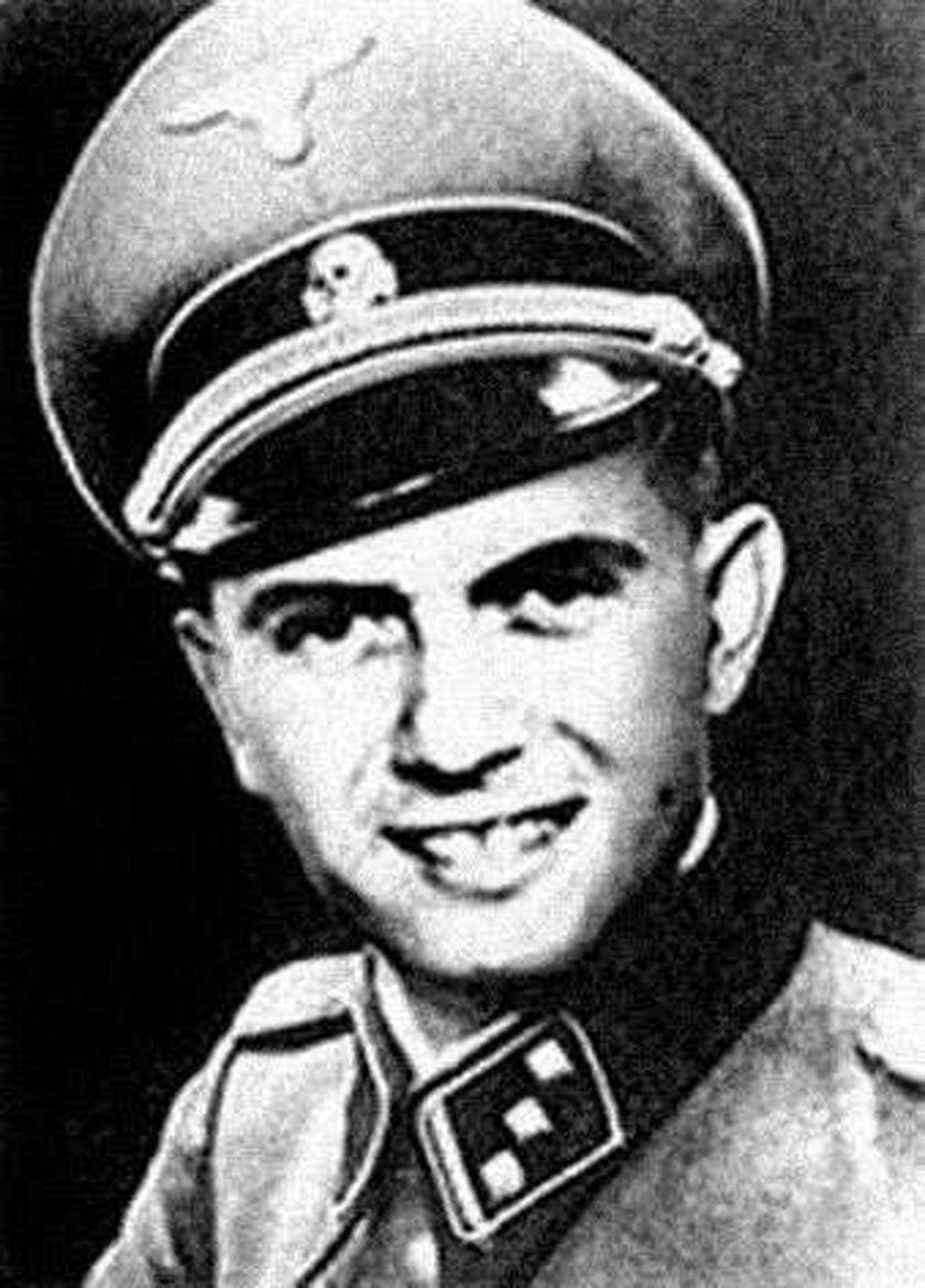 Pamiętniki Mengele na aukcji
