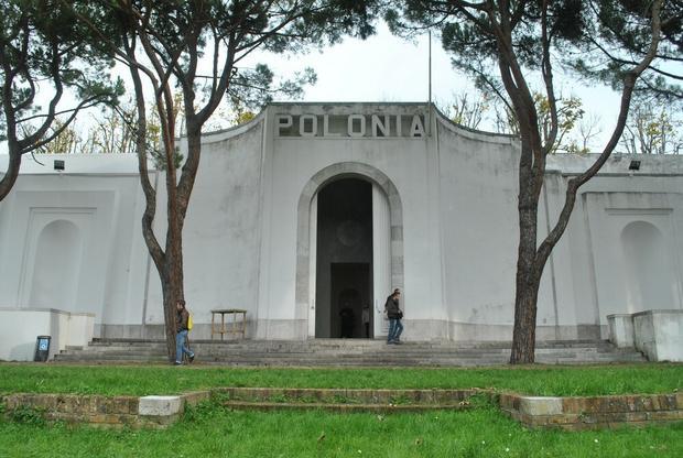 Pawilon Polski na Międzynarodowej Wystawie Sztuki – La Biennale di Venezia