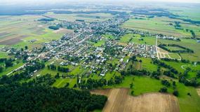 Suchowola - geograficzny środek Europy jest na Podlasiu!