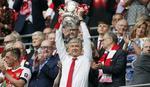 Venger spreman da oprosti ružnu prošlost navijačima Arsenala