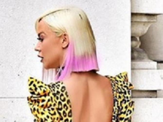 Ovaj modni debakl na Maji je klasičan primer kako se leopard print NE NOSI! Slavna Hrvatica iskopirala najgori stajling Rite Ore