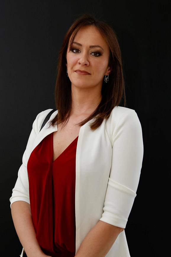 Bojana Perovic