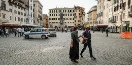 Słona kara za rzymskie wakacje. Niemieccy turyści dostali po kieszeni