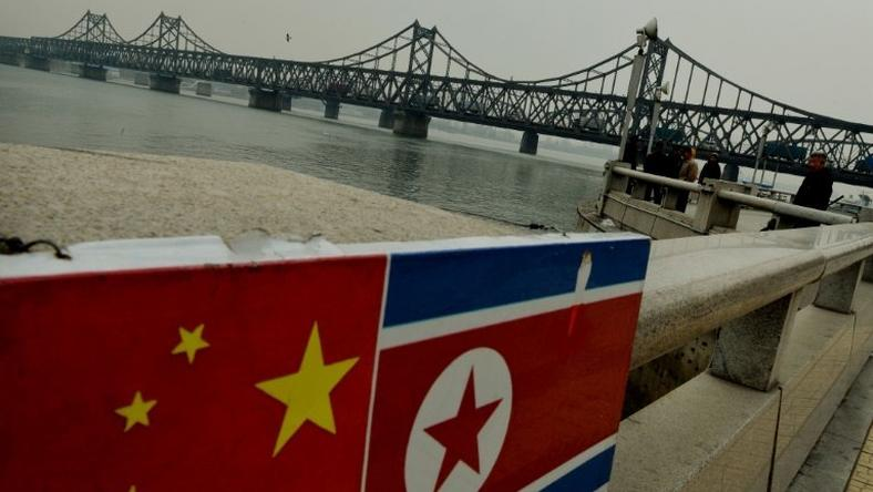 Although China has traditionally protected Pyongyang diplomatically, it has grown frustrated by its neighbour's defiance