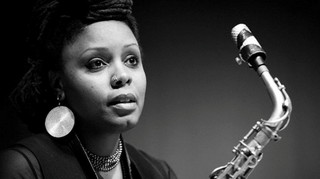 Jazzmanka Matana Roberts zagra w Warszawie