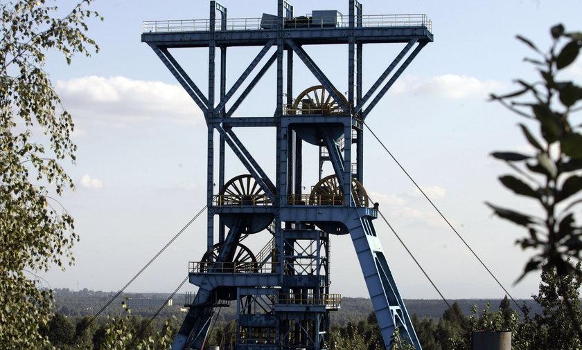 Zginął górnik w kopalni Wujek