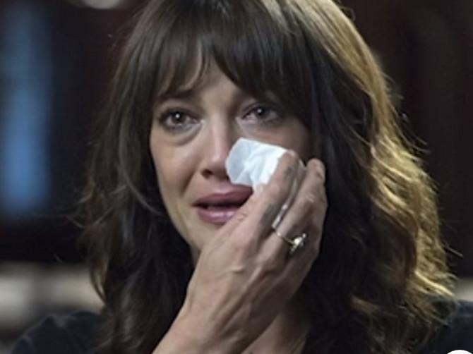 Tvrdili su da se VERENIK slavne glumice UBIO JER GA JE PREVARILA, a ona kroz suze to potvrdila i otkrila ŠOKANTNU ISTINU O NJIHOVOM ODNOSU